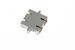SC-SC Multimode Duplex Fiber Optic Cable Adapter
