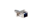 SC-ST Multimode Simplex Fiber Optic Cable Adapter