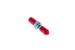 ST-ST Multimode Simplex Fiber Optic Cable Adapter