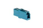 LC-LC Singlemode Simplex Fiber Optic Cable Adapter