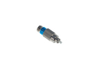 Fiber Optic Attenuator, Singlemode FC/UPC, 10 dB