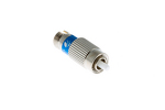 Fiber Optic Attenuator, Singlemode FC/UPC, 15 dB