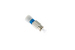 Fiber Optic Attenuator, Singlemode FC/UPC, 15 dB