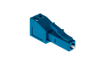 Fiber Optic Attenuator, Singlemode LC/UPC, 10 dB