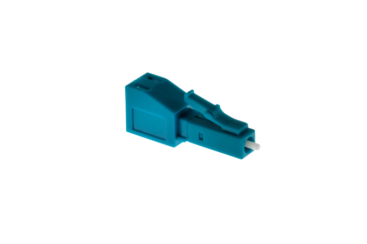 Fiber Optic Attenuator, Singlemode LC/UPC, 20 dB