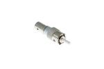 Fiber Optic Attenuator, Singlemode ST/UPC, 15 dB