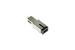 Fiber Optic Attenuator, Singlemode SC/UPC, 25 dB