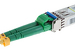 LC/APC to SC/APC Singlemode Duplex Fiber Patch Cable, 5M
