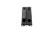 Upsite HotLok 2U Snap-In Filler Panel w/ Temperature Strip (1)