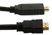 HDMI M/M Cable w/ Built In Equalizer 1080p v1.3, 75'