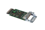 Cisco 4 Port T1/E1 High-Speed WAN Interface Card, HWIC-4T
