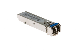 HP X121 1G  Mini SFP LC-LX Transceiver, J4859C, New