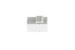 HDMI Keystone Jack, White