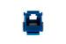 Cat6 RJ45 110 Type Keystone Jack, Blue