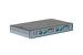 4-Way Compact KVM Switch with VGA and PS/2