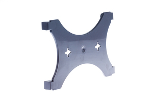Linksys Stacking Wall Mount Bracket for BEFSR11/41/81, SM01