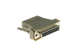 DB25 Female to RJ45 Female Modular Adapter