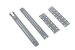 Rack mount kit for Nexus N5548