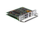 Cisco 2-Port T1/IDSN Network Adapter, NM-2CT1-CSU