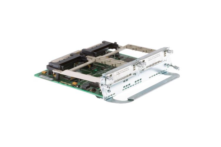 Cisco 2-WIC Network Module, NM-2W