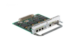 Cisco 4 Port LAN Network Adapter, NM-4E
