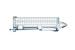 Cisco NM/E Slot Filler Panel for 2800/3800 Routers