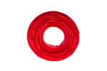 "Velcro One-Wrap Straps, 3/4"" x 8"", Qty 25, Red"