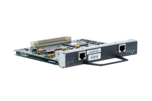 Cisco 7200 Series 2-Port Fast Ethernet Port Adapter