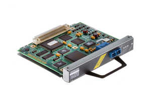 Cisco 1-Port 7200/7500 WAN Port Adapter