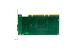 Cisco 1 Port 10/100/1000 Gigabit Ethernet Module, PIX-1GE-66