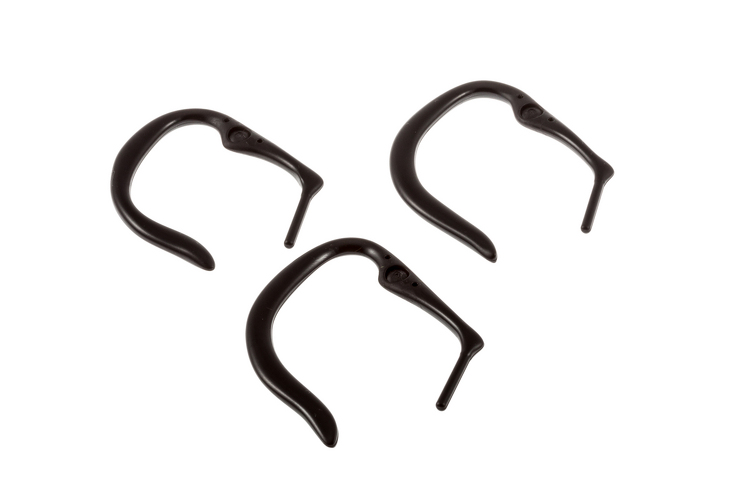 Plantronics 3 Peice Ear Hook Kit, PLAN-S12EH-KIT