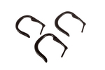 Plantronics 3 Peice Ear Hook Kit, PLAN-S12EH-KIT