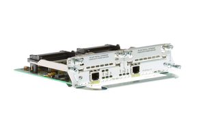 Cisco 2800/3800 Voice/Fax DSP Module, PVDM2-64