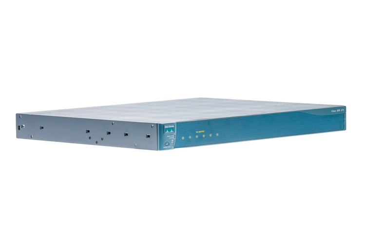 Cisco PWR675 Redundant Power Supply (RPS) with One RPS Cable