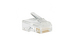 RJ45 Cat5e Modular Plugs/Connectors For Stranded Wire  - Qty 100