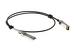 Cisco Compatible 10GBASE-CU Twin-Ax SFP+ Passive Cable, 1M
