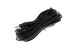 Audio Cable with 3.5mm Male/Male Connectors, 25'