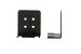Rack mount kit for Linksys 2404 router