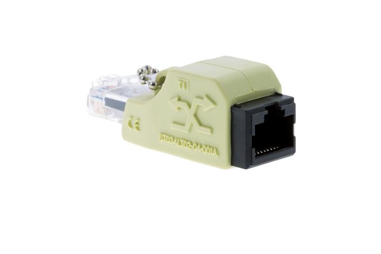 Superlooper T1/E1 Crossover Adapter