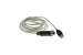 USB to Serial (DB9 Male) Converter Cable, 6'