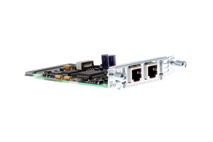 Cisco 2-Port FXS Voice Interface Card, VIC-2FXS