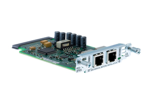 Cisco 2-Port FXS Voice Interface Card, VIC2-2FXS