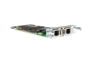 Cisco 2-Port RJ-48 Multi-Flex T1 Trunk Card, VWIC-2MFT-T1-DIR