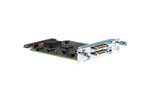 Cisco 2 Port Async/Sync WAN Interface Card, WIC-2A/S