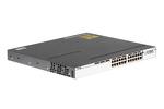 Cisco 3750X Series 24 Port Switch, WS-C3750X-24P-S, NEW