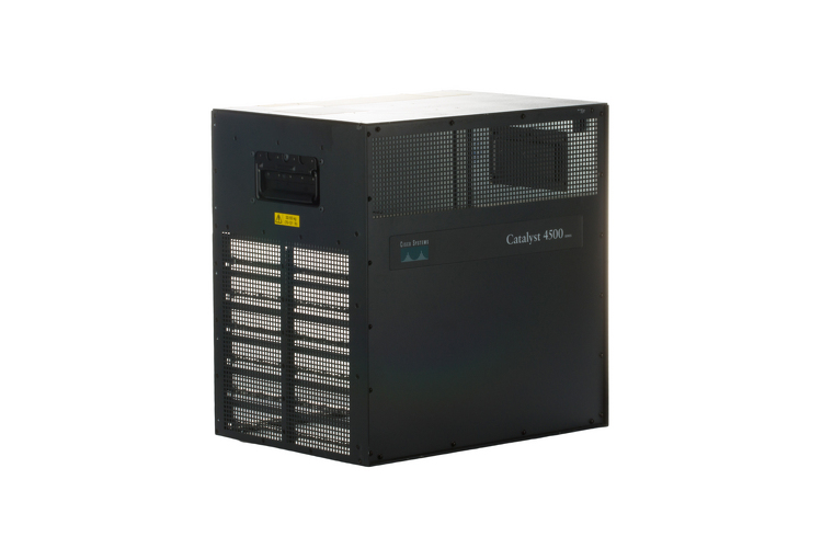 Cisco Catalyst 4500 Series 6 Slot Chassis, WS-C4506