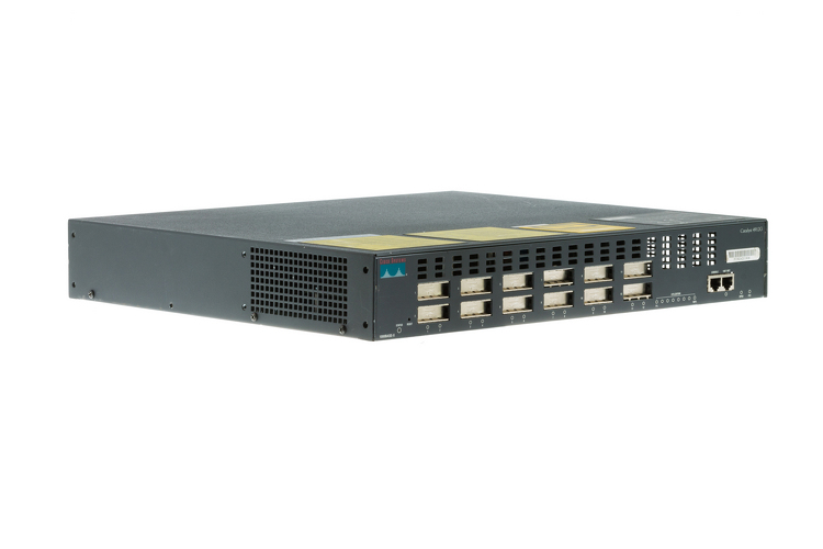 Catalyst 4912G Switch, Fixed 12 ports Switch, WS-C4912G
