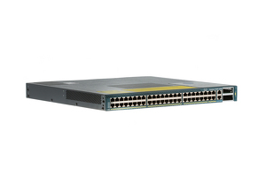 Cisco Catalyst 4900 Series 48 Port Switch, WS-C4948-10GE-S