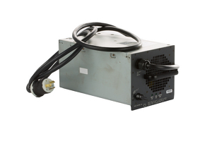 Cisco 6000/7600 Series 4000W AC Power Supply, WS-CAC-4000W
