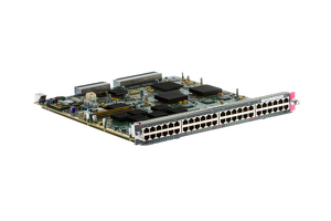 Cisco Catalyst 6500 Series 48 Port Gigabit Switching Module, NEW